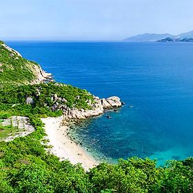 Tour Đảo Bình Ba 1 Ngày, Khởi Hành Hàng Ngày, Đón Tại Nha Trang