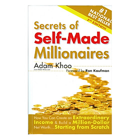 Secrets Of Self-Made Millionaires 2E