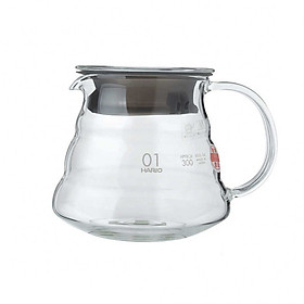 Bình đựng cà phê HARIO V60 360ml