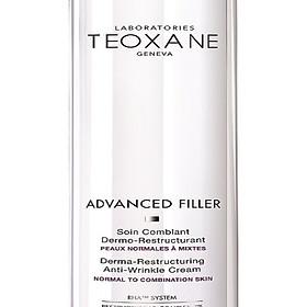 Hình đại diện sản phẩm Kem dưỡng da chống nhăn ban ngày (cho da thường và da hỗ hợp) Teoxane Advanced Filler Normal To Combination Skin 50ml
