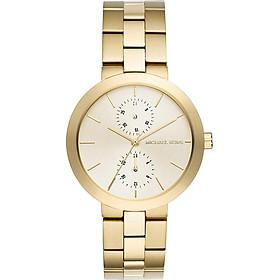 Đồng hồ Nữ Michael Kors dây kim loại MK6408