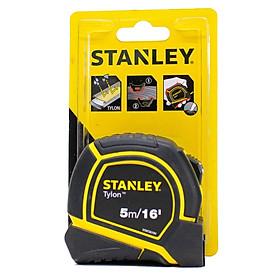 Thước cuộn Tylon 5M/16-19MM Stanley STHT36194