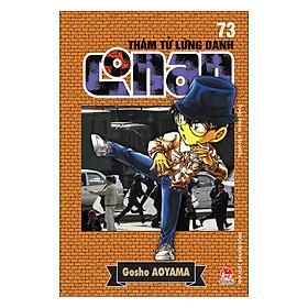 [Download Sách] Thám Tử Lừng Danh Conan - Tập 73 ( Tái Bản )