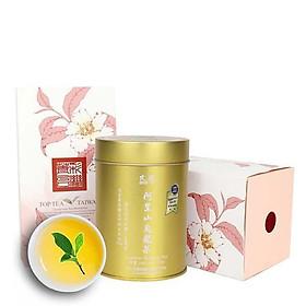 Hộp quà trà Ô Long A Lý Sơn đạt giải thưởng iTQi Đài Loan 75g