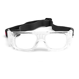 Sports Goggles Basketball Glasses Frame Goggles Eyewear Frames Outdoor Training Supplies For Teenagers Protective
