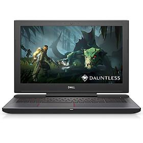 Laptop Dell G5 5587 i5-8300H RAM 16GB SSD 256GB+1TB GTX 1060 Full HD - Hàng nhập khẩu