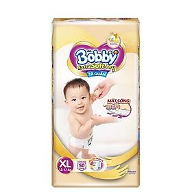 Tã Bobby Quần Extra Soft Dry