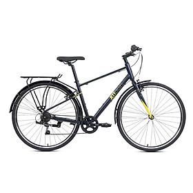 Xe đạp thành phố Jett Cycles Strada Q1 - Xanh dương