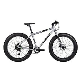 Xe Đạp Địa Hình Jett Cycles Duke 9 93-023-26-S-SIL-17