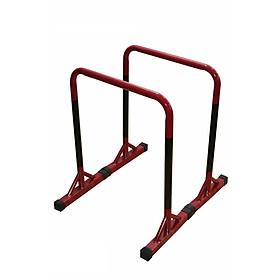 Parallettes Dip - Xà kép mini Pocorrys PAD-01 (Street workout, Calisthenics, Gym)