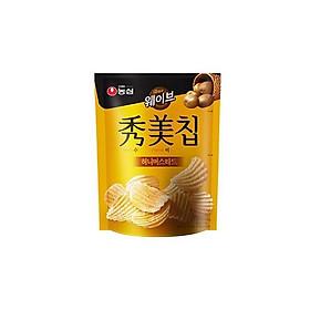 Snack khoai tây vị mù tạt mật ong - 85g