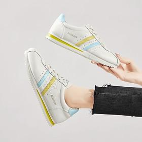 Giày nữ giày bệt giày thường giày nữ A-12