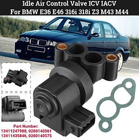Idle Air Control Valve ICV IACV For BMW E36 E46 316i 318i Z3 M43 #13411435846
