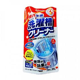Nước Vệ Sinh Lồng Máy Giặt (Hàng Nội Địa Nhật Bản) - Túi 350Gr
