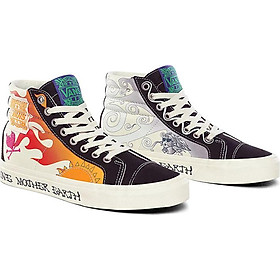 Giày Vans Sk8 Hi Mother Earth Style 238 VN0A3JFIWZ2