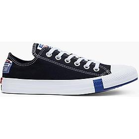 Giày Sneaker Unisex Converse Chuck Taylor All Star Logo Play - 166738C