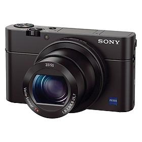 Máy Ảnh Sony RX100 III (Hàng Chính Hãng) - Tặng Thẻ 32G + Túi Máy