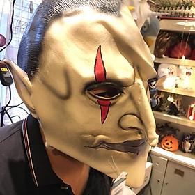 Mặt nạ da Dracula