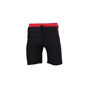 Quần Bơi Short Nam Đai Đỏ QD97Na
