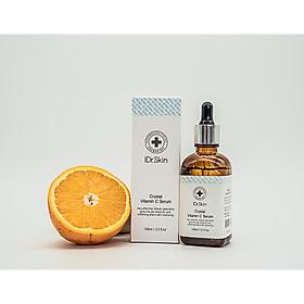 Serum Dưỡng Trắng Da - IDr.Skin Crystal Vitamin C Serum