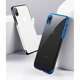 Ốp lưng siêu mỏng Ultra Slim cho Iphone 11, 11 Pro, 11 Pro Max, X, Xs, Xs Max – Lưng trong suốt - giữ nguyên vẹn vẻ đẹp Iphone