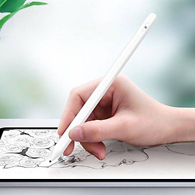 Bút cảm ứng thông minh siêu mịn mượthiệu Coteetci CS5198 cho iPad (cảm ứng điện dung, thời lượng pin cao) - Hàng nhập khẩu