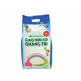 Gạo Hữu Cơ Quảng Trị For Kids 5kg