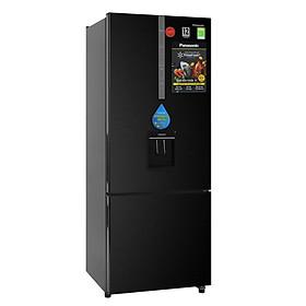 Tủ lạnh Panasonic Inverter 410 lít NR-BX460WKVN - HÀNG CHÍNH HÃNG