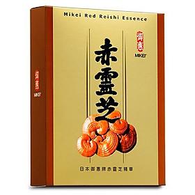 TPBVSK Xích Linh Chi Mikei - Bảo vệ gan, tăng cường sức đề kháng (60 viên)