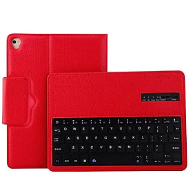 Bao Da Đứng Bàn Phím Bluetooth Cho iPad Air/Air2/Pro 9.7