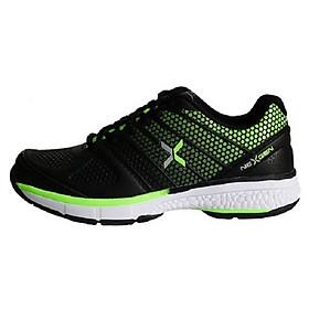Giày tennis Nam Nexgen chính hãng NX16190 - màu đen chuối