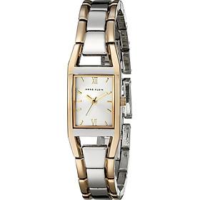 Đồng hồ nữ Đồng hồ nữ Anne Klein Women's 10-6419SVTT Two-Tone Dress Watch