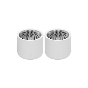 Xiaomi BT Portable Speaker 2 Stereo 2.0 True Wireless Sound BT5.0 7H Playtime Hands-free Rechargeable 720mAh Music