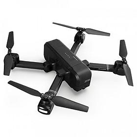 Drone Flycam SJRC Z5 ,1080P FHD định vị GPS 2.4G,follow me,kết nối Wifi - Hàng chính hãng