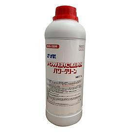 Hoá chất tẩy rửa công nghiệp SYK Power Clean đậm đặc - Có thể pha loãng 1:50