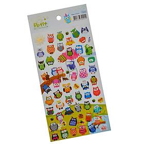 Petit Sticker