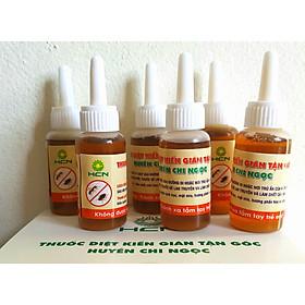 Combo 6 lọ thuốc diệt kiến sinh học không mùi