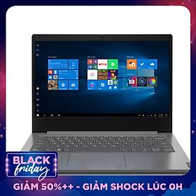 Laptop Lenovo V14-IIL 82C400X3VN (Core i3-1005G1/ 4GB DDR4 2666Mhz/ 256GB M.2 2242 PCIe NVMe/ 14 FHD/ Dos) - Hàng Chính Hãng