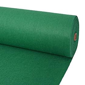 Thảm nỉ trải sàn màu xanh lá,trải sàn nhà, văn phòng, sự kiện, phòng bếp