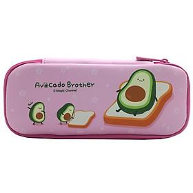 Hộp Bút Đa Năng Magic Avocado 1