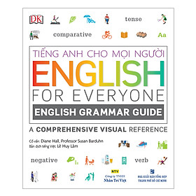 English For Everyone - English Grammar Guid