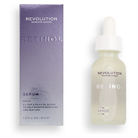 Tinh chất chống lão hóa Revolution Retinol Serum 30ml
