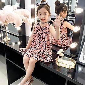 Quần áo bé gái 5- 10 tuổi