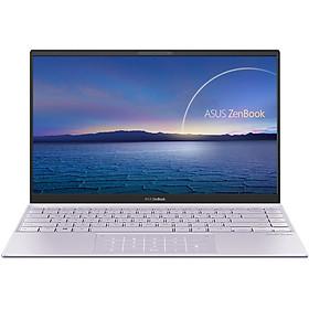 Laptop Asus ZenBook UX425EA-BM066T (Core i5-1135G7/ 8GB LPDDR4X 3200MHz/ 512GB SSD M.2 PCIE G3X2/ 14 FHD IPS/ Win10) - Hàng Chính Hãng