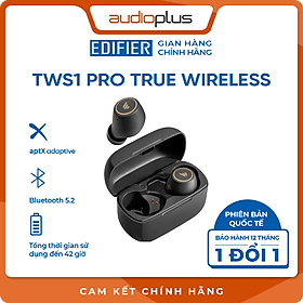 Tai nghe true wireless Edifier TWS1 Pro (Bản quốc tế) - Hàng chính hãng
