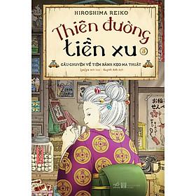 Thiên Đường Tiền Xu - Tập 3
