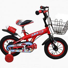 Xe đạp trẻ em SMNBike SS 12-01 ( 2-3 tuổi )