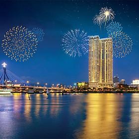 [2021] Vinpearl Condotel Riverfront 5* Đà Nẵng - Giá Mùa Thấp Điểm