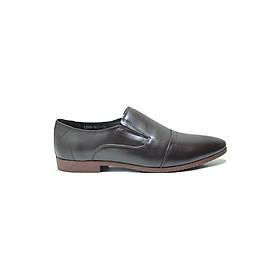 Hình đại diện sản phẩm Giày Tây Nam Da Bò Hải Nancy LTG1672N - Nâu