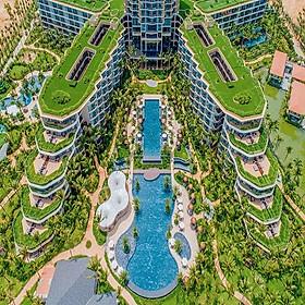 Combo HCM - Phú Quốc 3N2Đ - Intercontinental Phú Quốc Long Beach Resort 5* + VMB